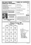 Index Map 1, Waseca County 2000